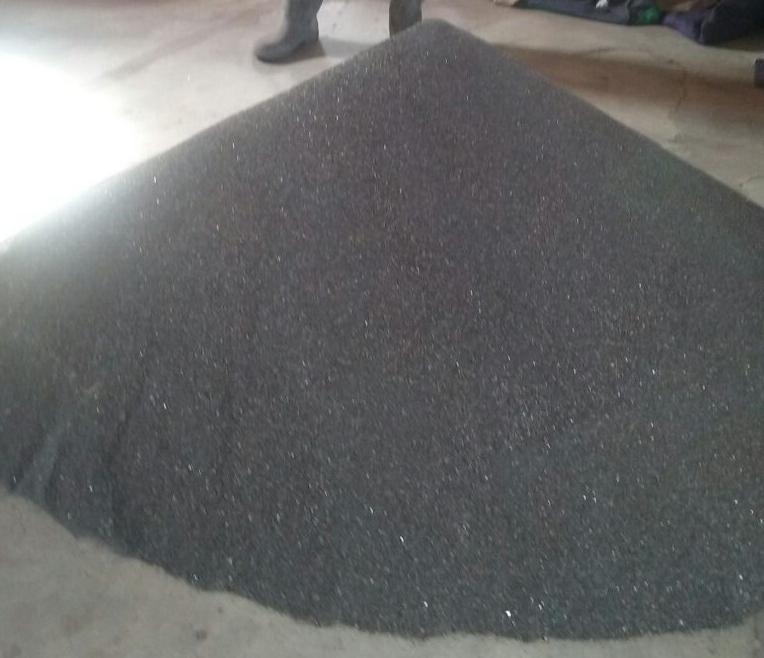 Schelita Manganese ore